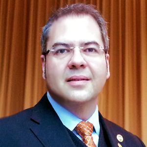 Andres Goyanes, MBA